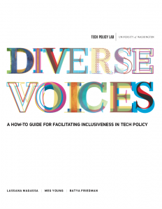 diverse voices guide cover